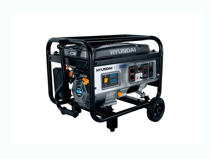 Hyundai HHD3500